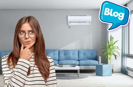 Ako správne vybrať klimatizáciu?