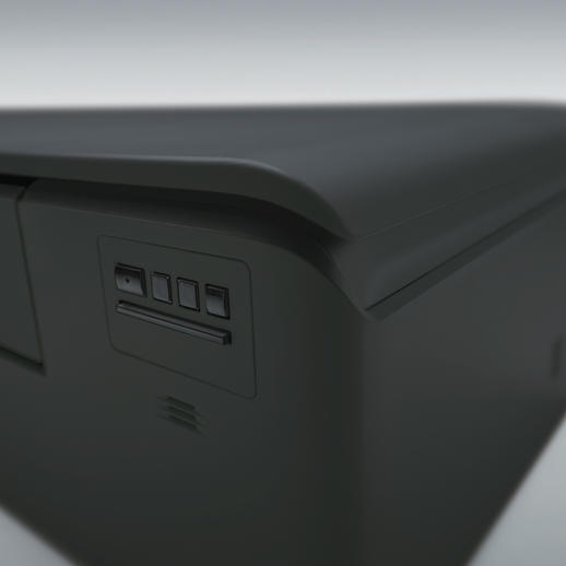 Daikin Stylish FTXA42BB + RXA42B čierna