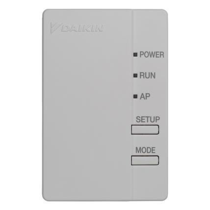 Daikin WiFi riadiaci adaptér BRP069B45