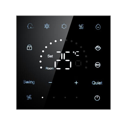 Haier nástenný ovládač HW-BA101ABT
