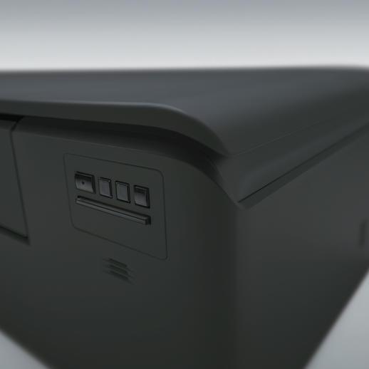 Daikin Stylish FTXA25BB + RXA25A čierna