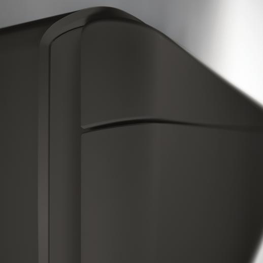 Daikin Stylish FTXA35BB + RXA35A čierna